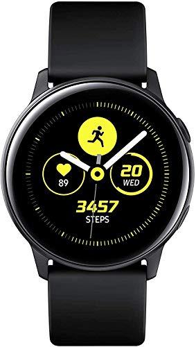 Samsung Galaxy Watch Active, Bluetooth Fitnessarmband Für Android,...