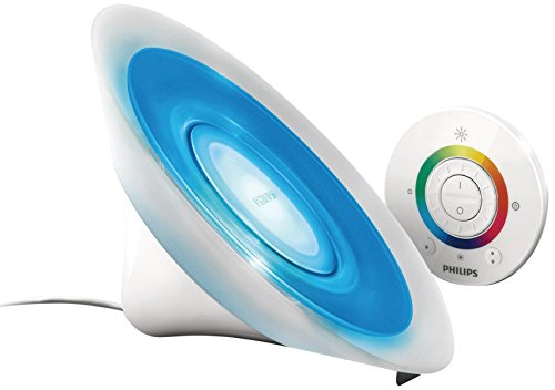 Philips Living Colors Aura, Energiesparende LED-Technologie mit 8...