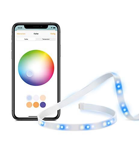 Eve Light Strip - Smarter LED-Lichtstreifen (Dt. Markenqualität), 2...