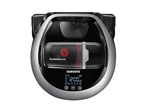 Samsung Powerbot Precision Roboter Staubsauger, weiche Bürste,...