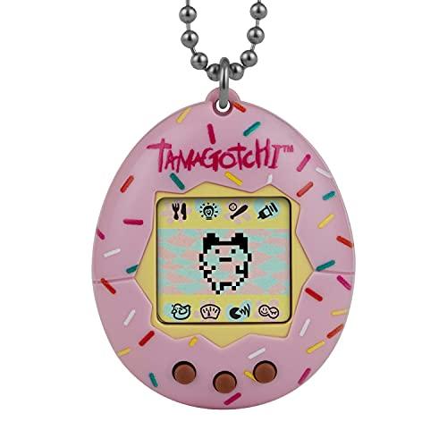 BANDAI Tamagotchi Original Sprinkle Virtual Pet Device