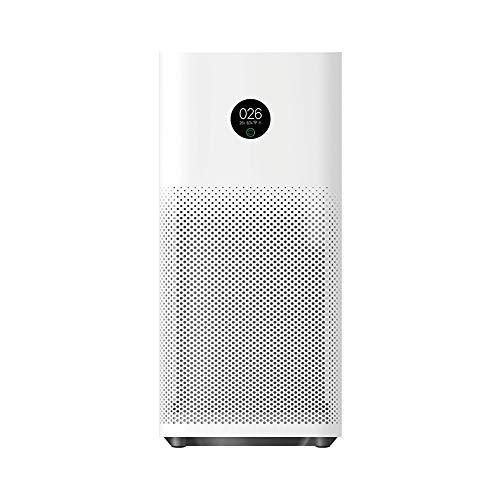 Xiaomi Mi Smart Air Purifier 3H Luftreiniger (3-fach HEPA 13...