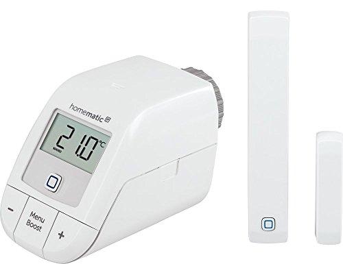 Homematic IP Set Heizen Easy Connect - Intelligente Heizungssteuerung...