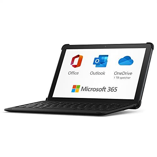 Neu: das Fire HD 10 Plus-Tablet, 32 GB, schiefergrau, mit Werbung +...