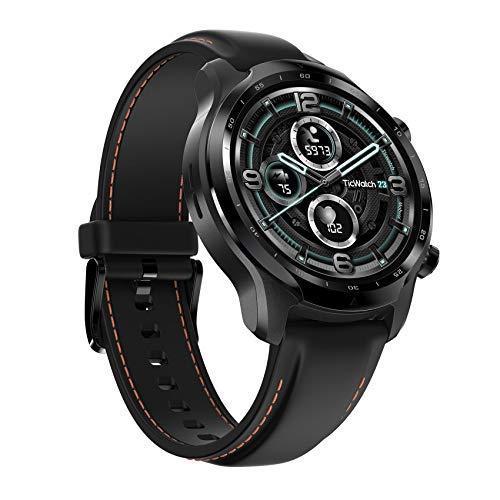 Ticwatch Pro 3 GPS-Smartwatch für Männer und Frauen, Wear OS von...
