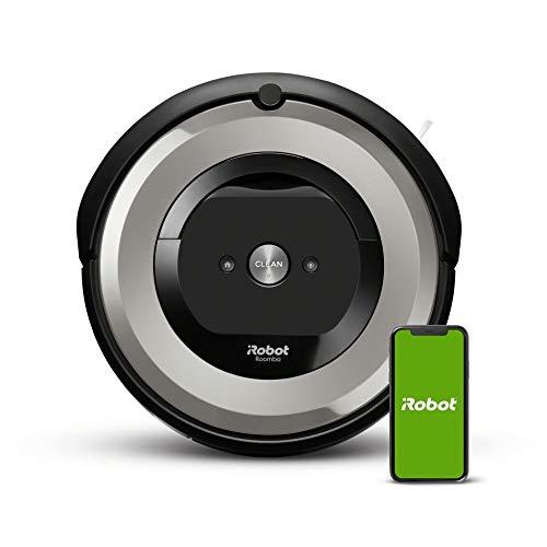 iRobot Roomba e5 (e5154) Saugroboter mit mit 3-stufigem...