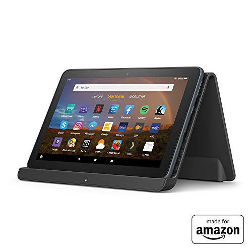Fire HD 8 Plus-Tablet, HD-Display, 32 GB, Mit Werbung, unser bestes...