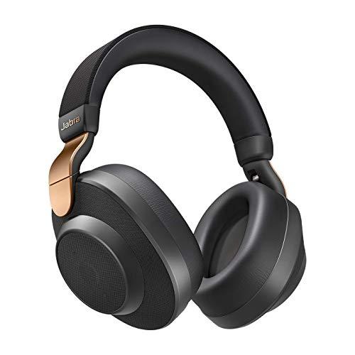 Jabra Elite 85h Over-Ear Kopfhörer Amazon Edition – Aktive Noise...
