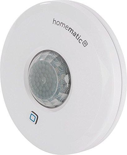 Homematic IP Smart Home Präsenzmelder – innen, intelligente,...