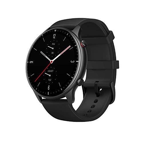 Amazfit GTR 2 Smartwatch mit Bluetooth-Anruf, Sportuhr mit 90...