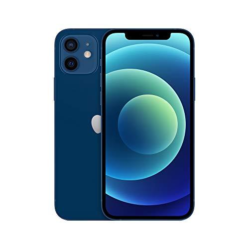 Neues Apple iPhone 12 (64GB) - Blau