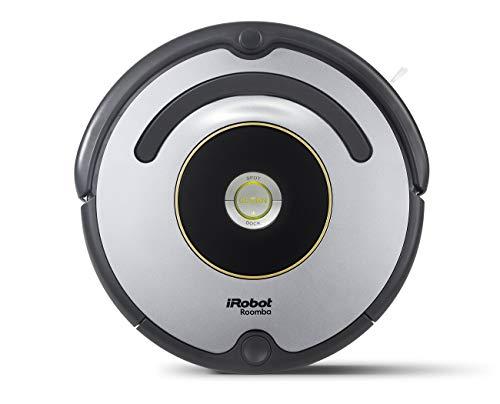 iRobot Roomba 615 Saugroboter mit 3-stufigem Reinigungssystem, Dirt...
