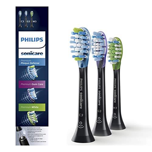 Philips Sonicare Original Aufsteckbürste Premium Vielfaltspack...