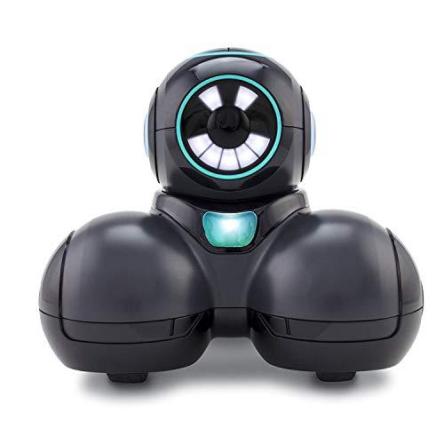 Wonder Workshop Cue Roboter auf Englisch - programmieren lernen für...
