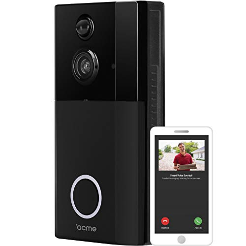 Acme SH5210 Smart Video Doorbell Marke Acme Europe