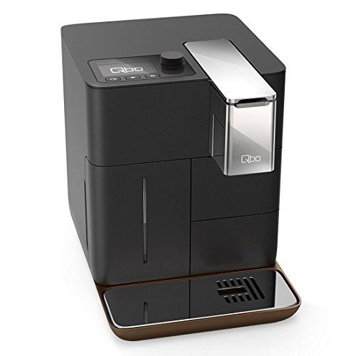 Qbo You-Rista Kaffeemaschine (Alexa kompatibel) – Kaffee...