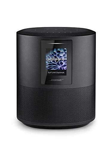 Bose Home Speaker500 mit integrierter Amazon Alexa-Sprachsteuerung...