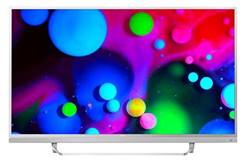 Philips 55PUS6482/12 139cm (55 Zoll) LED-Fernseher (Ultra-HD, Smart...