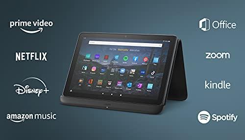 Wir stellen vor: das Fire HD 10 Plus-Tablet, 25,6 cm (10,1 Zoll)...