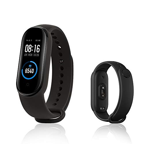 Xiaomi Mi Band 5 Smart-Armband, Aktivitäts-Tracker, Fitness-Tracker,...