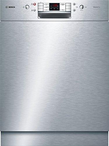 Bosch SMU53L15EU Serie 6 Silence Plus Unterbaugeschirrspüler / A++ /...