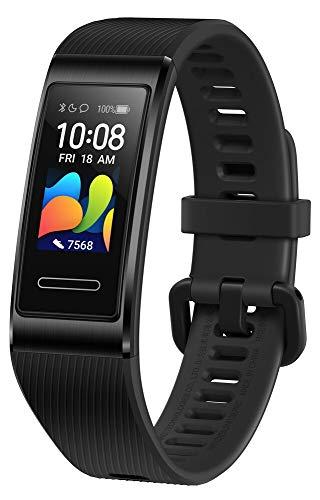 Huawei Band 4 Pro Fitness-Aktivitätstracker (All-in-One Smart...