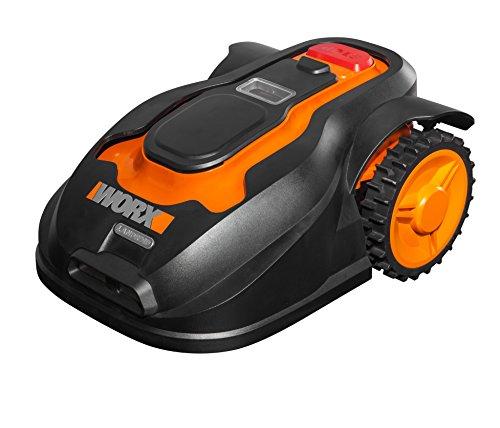 Worx Landroid Rasen Mähroboter M800i bis 800 M2, App Programmierung,...