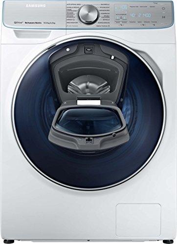Samsung WD8800 WD10N84INOA/EG QuickDrive Waschtrockner/a/28000...