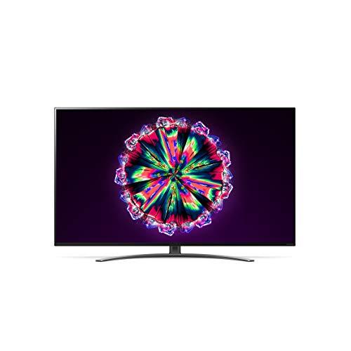 LG 65NANO867NA 164 cm (65 Zoll) NanoCell Fernseher 100 Hz [Modelljahr...