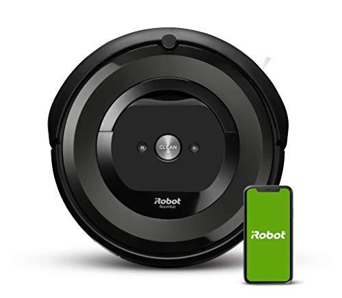 iRobot® Roomba® e6 (e6192) WLAN-fähiger Saugroboter mit 2...