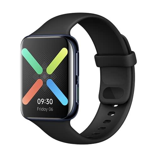 OPPO Watch 46 mm WiFi - Smartwatch (AMOLED Display, GPS, Bluetooth...