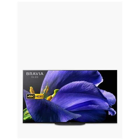 Sony KD-65AG9 Bravia 65 Zoll (164cm) Fernseher (OLED, 4K HDR Prozessor...