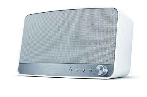 Pioneer MRX-5-W Wireless Multiroom Lautsprecher (WLAN, Bluetooth,...