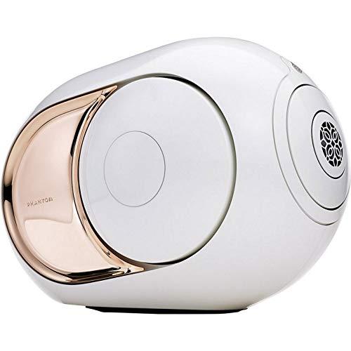 Devialet Phantom Wireless Lautsprecher Audio System Lautsprecher...