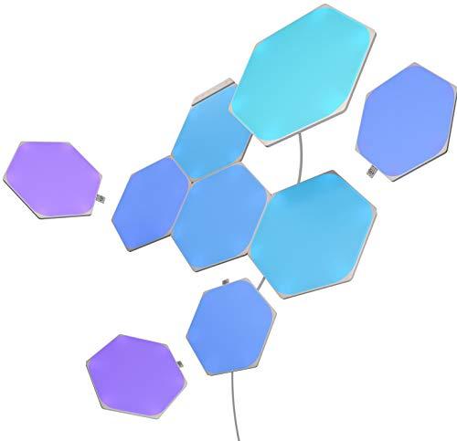 Nanoleaf Shapes Hexagons Starter Kit - 9 Panels