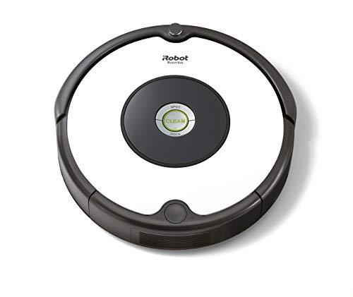 iRobot Roomba 605 Saugroboter mit 3-stufigem Reinigungssystem, Dirt...
