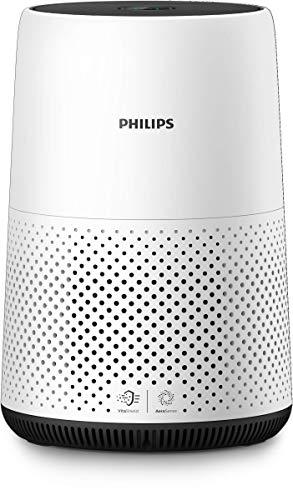 Philips AC0820/10 Luftreiniger entfernt bis zu 99,9% der Pollen,...