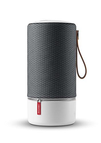 Libratone ZIPP Wireless Lautsprecher (360° Sound, Wlan, Bluetooth,...