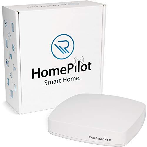 Rademacher HomePilot® (3. Generation) - Das Herzstück für Ihr Smart...