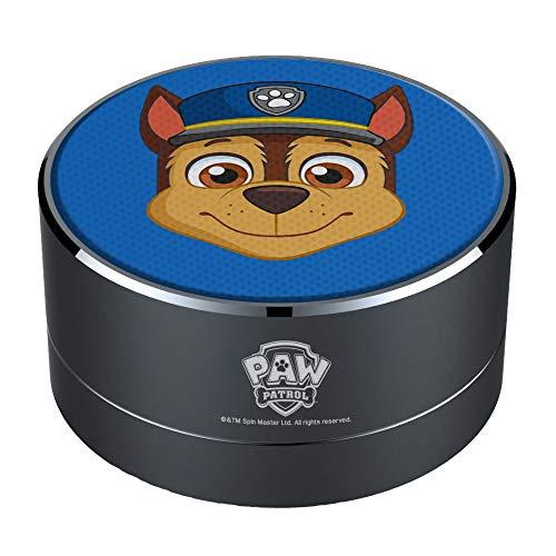 ERT GROUP Disney Paw Patrol Bluetooth Lautsprecher, 3W Lautsprecher...