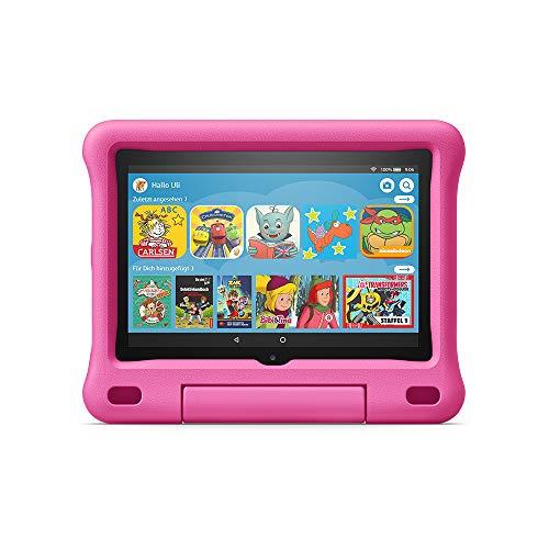 Fire HD 8 Kids-Tablet | Ab dem Vorschulalter | 8-Zoll-HD-Display, 32...*