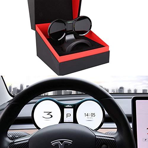 BMZX Tesla Model Y Model 3 Head Up Display Geschwindigkeitsmesser...