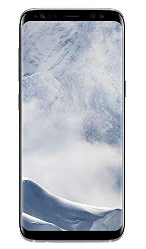 Samsung Galaxy S8 Smartphone Bundle (5,8 Zoll (14,7 cm), 64GB interner...
