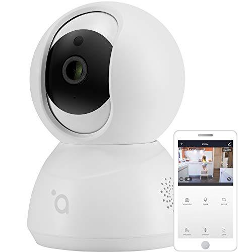 acme IP1204 WLAN IP Kamera Babyphone mit Kamera WLAN Kamera...