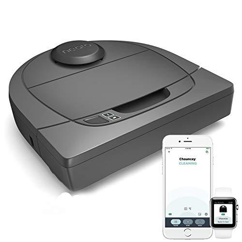 Neato Robotics Botvac D301 Connected - Saugroboter Alexa-kompatibel &...