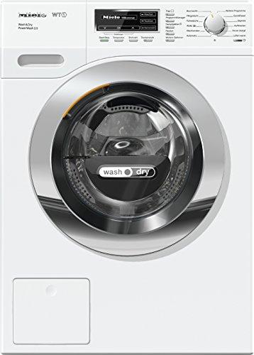 Miele WTF 130 WPM Waschtrockner für gute Wasch- und...
