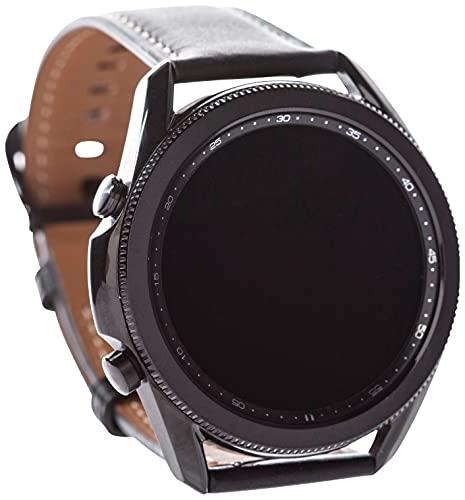 Samsung R840 Galaxy Watch 3 45mm BT Mystic Black, SM-R840NZKAEUE...