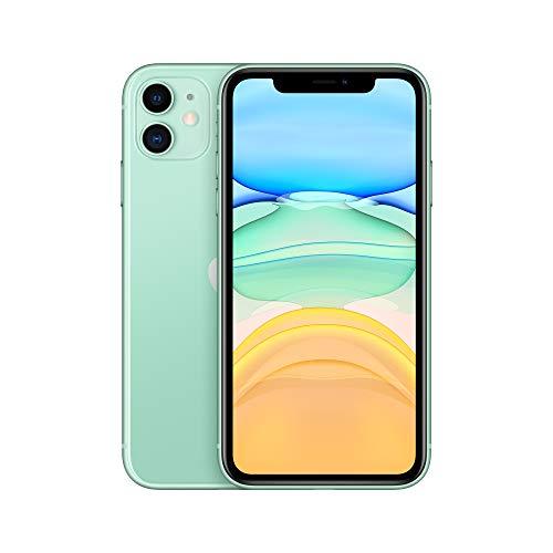 Apple iPhone 11 (64GB) - Grün