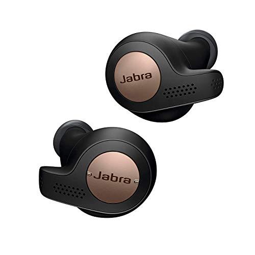 Jabra Elite Active 65t – True Wireless In-ear Sport Kopfhörer mit...