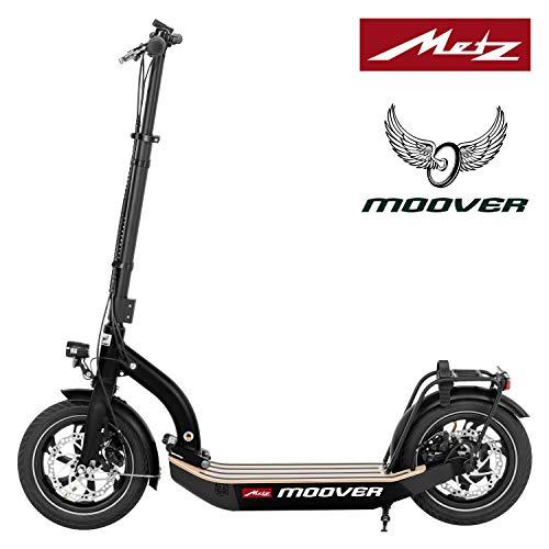 Metz moover | Elektrotretroller mit Straßenzulassung gemäß...